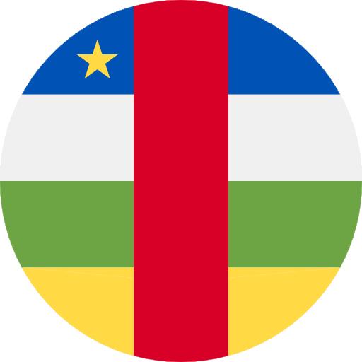 جمهوری افریقای مرکزی