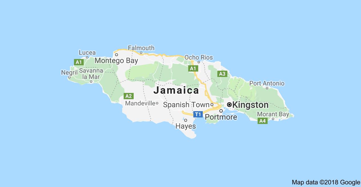 جامائیکا