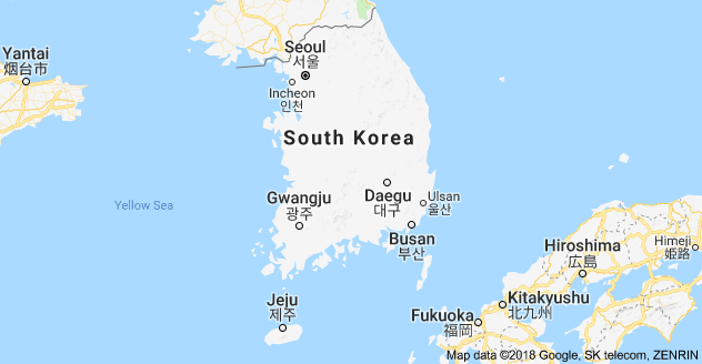 کرهی جنوبی